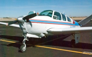 Beechcraft BE35 Bonanza